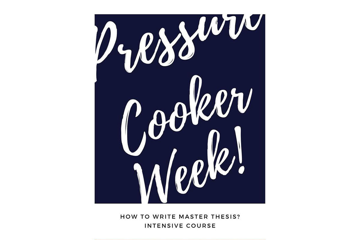 mini pressure cooker week