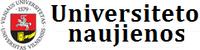 Universiteto naujienos