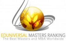 best masters
