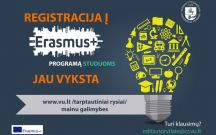 mini Erasmus registracija